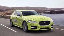 Jaguar XF Sportbrake Wimbledon