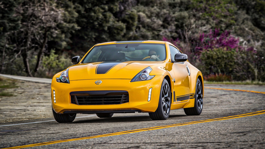 Nissan Promises The Z Sports Car Is Here To Stay