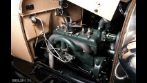 Ford Model A Station Wagon
