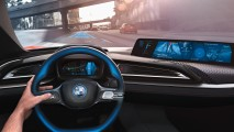 BMW, Intel ve Mobileye 2021'e kadar otonom sürüş yapabilen otomobil geliştirecekler