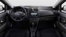 Makyajlı Dacia Sandero ve Logan MCV - 2016 Paris Otomobil Fuarı