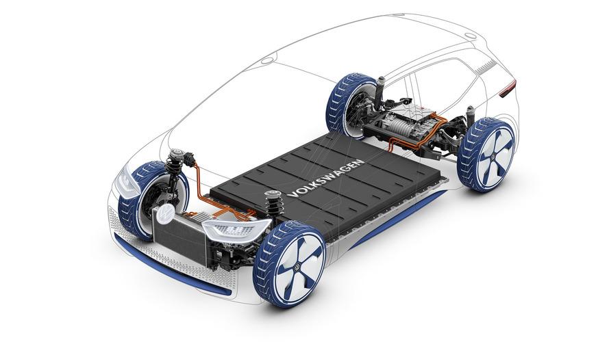 VW kendi batarya fabrikasını açmayı düşünüyor