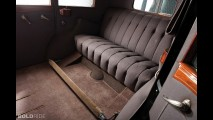 Lincoln Model K Enclosed Drive Limousine