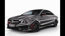 Mercedes-Benz CLA45 AMG Edition 1