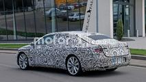Volkswagen CC Casus Fotoğrafları