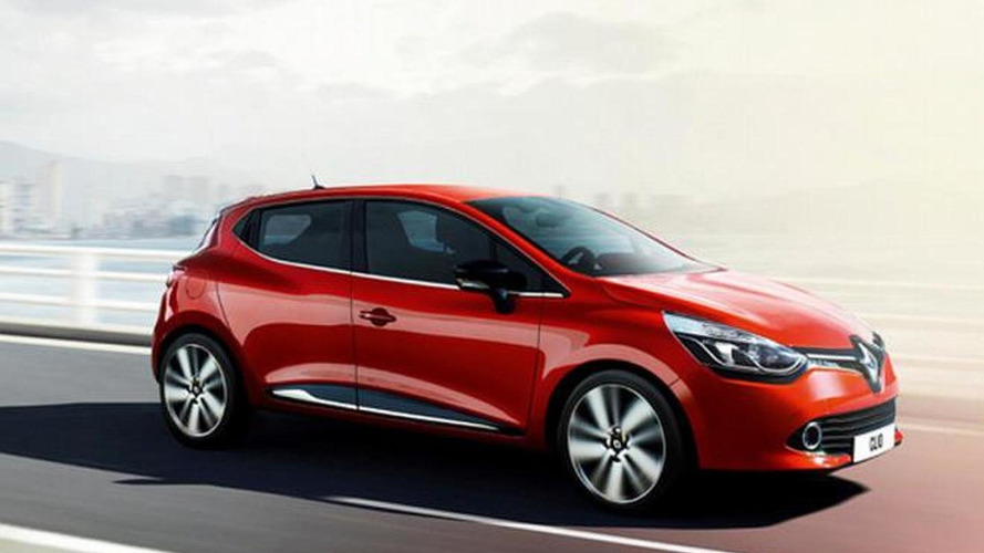 Fourth-gen Renault Clio hatchback and wagon introduced in Paris [video]
