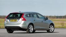 Volvo V60 Business Edition