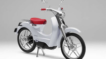Honda bringing a trio of motorcycle concepts to Tokyo Motor Show