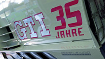 VW Golf GTI 35 Edition at Wörthersee 31.05.2011
