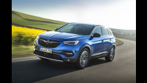 Opel Grandland X, il terzo SUV è quello medio [VIDEO]
