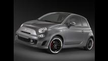 Fiat deverá mostrar versão de produção do 500 elétrico no Salão de Los Angeles