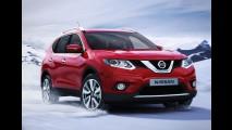 Salão de Frankfurt: Nissan revela o novo X-Trail 2014 como um crossover global