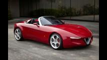 Alfa Romeo e Mazda oficializam parceria para produção dos novos Spider e MX-5