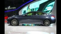 Salão SP: Hyundai apresenta Veloster Turbo de 204 cv e Novo Genesis