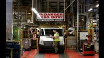 Ford fecha fábricas na Europa e divisão de esportivos na Austrália
