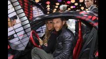 Salone di Parigi 2012: Renault Twizy by Cathy & David Guetta