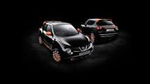 Nissan Juke, le personalizzazioni