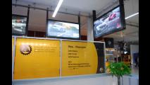 Salone di Ginevra 2008: ci siamo!