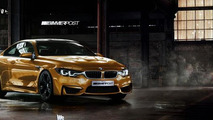 BMW M4 Coupe / Bimmerpost.com