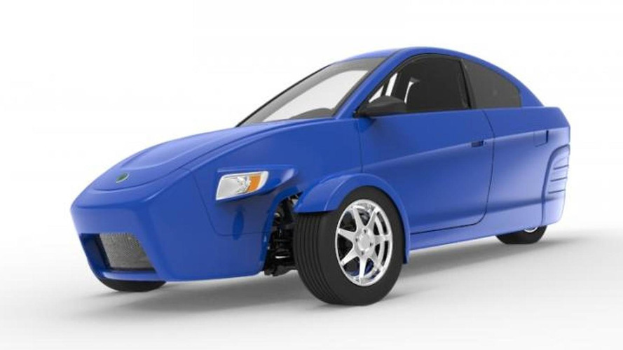 elio motors three wheeler due 2014 for 6 800 usd video. Black Bedroom Furniture Sets. Home Design Ideas