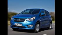Opel Karl, la piccola sotto i 10.000 euro
