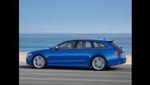 Audi S6 Avant 2015