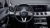 Mercedes CLS standart version