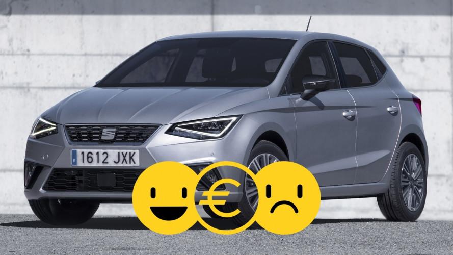 Promozione nuova Seat Ibiza, perché conviene e perché no