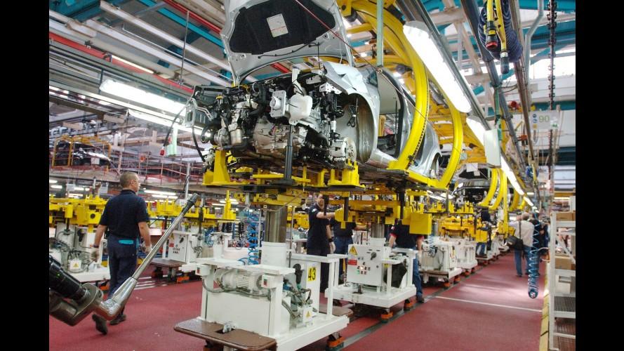 Fiat inicia produção do novo motor 1.0 GSE de 3-cilindros em Betim (MG)