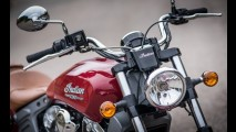 Volta rápida: pilotamos as novas Indian Scout e Chief Classic/Vintage