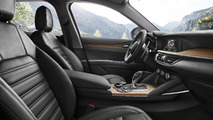 2017 Alfa Romeo Stelvio First Edition