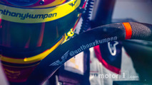 Nascar Euro Raceway