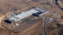 Tesla Gigafactory begins battery production