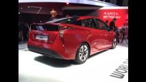 Toyota planeja construir nova fábrica na Argentina para produzir híbridos