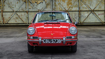 1964 Porsche 911 Cabriolet Prototype Auction