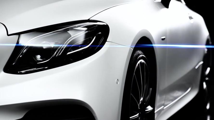 Mercedes E-Class Coupe 2018