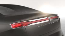 Pininfarina H600 konsepti
