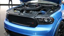 Dodge Durango Shaker concept