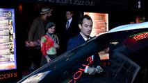 Jude Law, Lexus ile doğaçlama film çekti