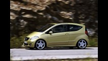 Mercedes-Benz A200 Avantgarde 3-door