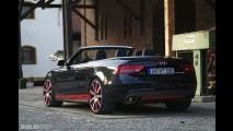MTM Audi S5 Cabriolet Michelle Edition
