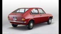 Italdesign Alfa Romeo Alfasud
