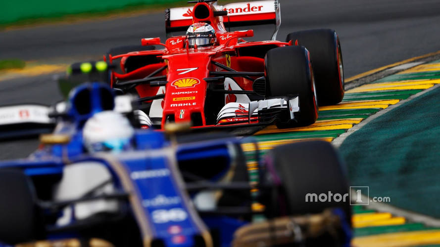 Ferrari Could Make Sauber Its Junior Team