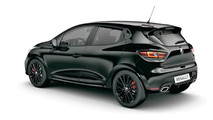 Renault Clio R.S. Black Edition 2017