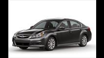 Subaru: Der neue Legacy