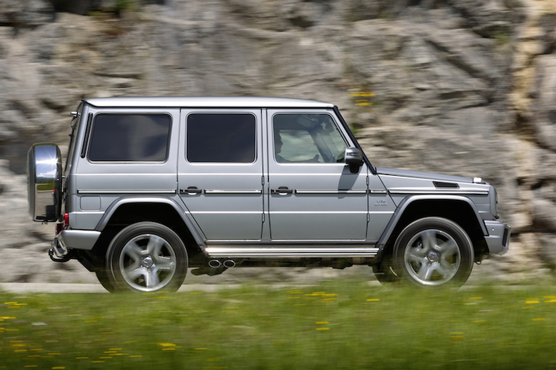 Mercedes-Benz G65 AMG is Coming to America