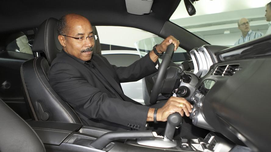 GM Design boss Ed Welburn retiring in July