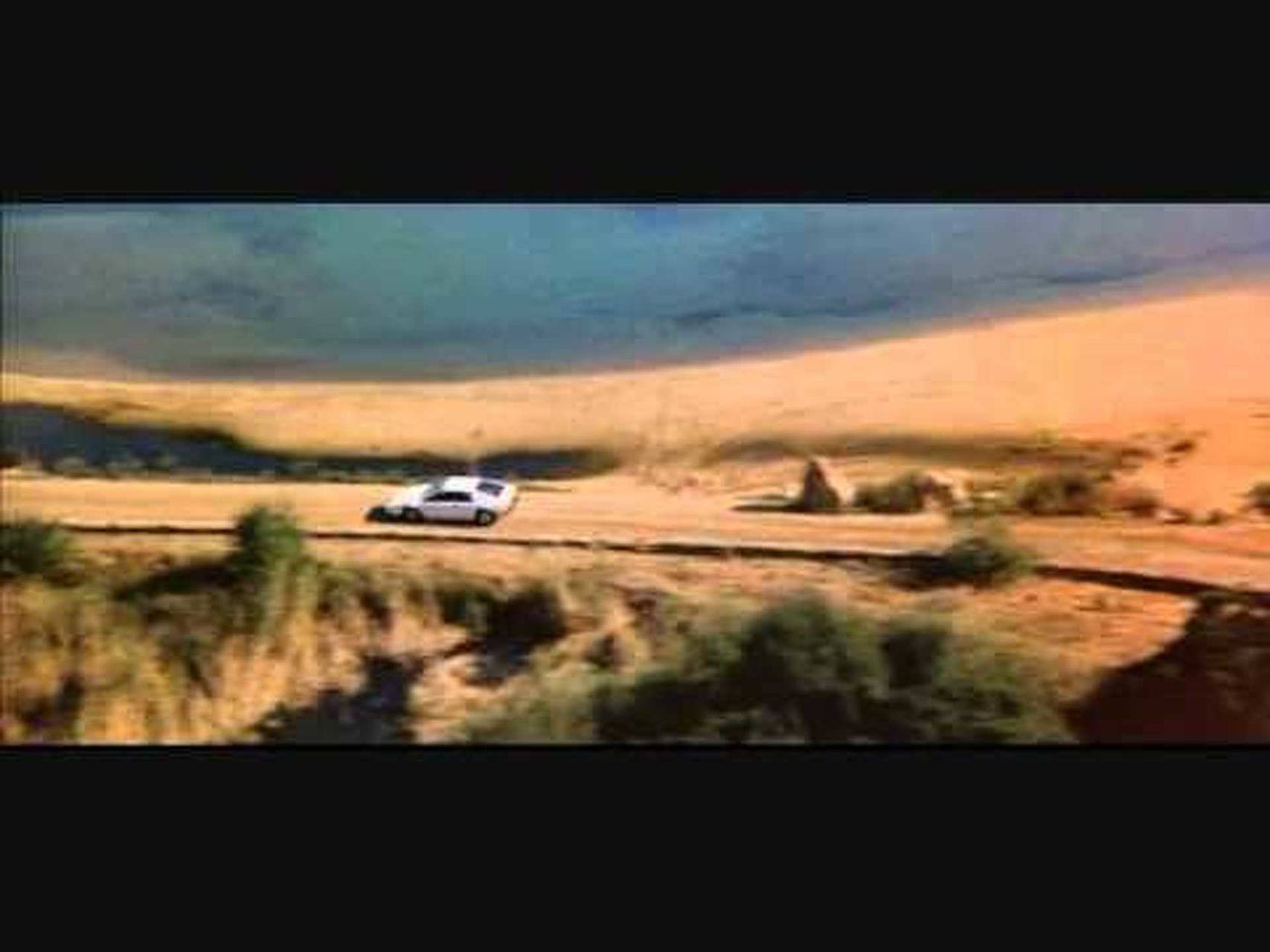 Lotus Esprit S1 - 007 The spy who loved me