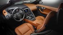 2017 Jaguar F-Type SVR