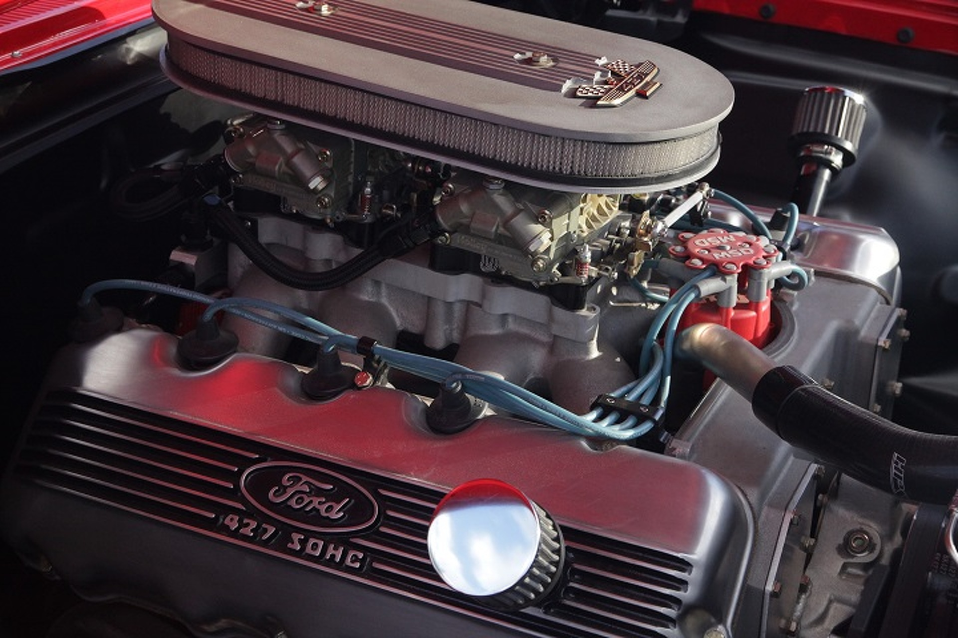 Bodie Stroud's Mind-Blowing 1963 Ford Galaxie Boasts 800HP
